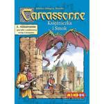 Gra Carcassonne Roz.3 Księżniczka I Smok - Bard w sklepie internetowym Edukraina.pl