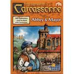 Gra Carcassonne Roz.5 Opactwo I Burmistrz w sklepie internetowym Edukraina.pl
