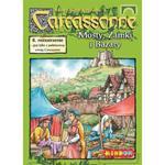 Gra Carcassonne Roz.8 Mosty, Zamki - Bard w sklepie internetowym Edukraina.pl