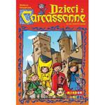 Gra Dzieci Z Carcassonne - Bard w sklepie internetowym Edukraina.pl