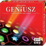 Gra Geniusz Wersja Familijna - Bard w sklepie internetowym Edukraina.pl