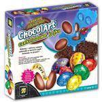 Czekoladowe Jajka Na Wielkanoc Chocolart - Russell w sklepie internetowym Edukraina.pl