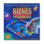 Gra Biznes Po Europejsku - Alexander w sklepie internetowym Edukraina.pl