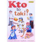 Gra Kto To Taki? - Adamigo w sklepie internetowym Edukraina.pl