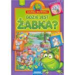 Gra Gdzie Jest Żabka? - Granna w sklepie internetowym Edukraina.pl