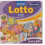 Gra Lotto Dom - Granna w sklepie internetowym Edukraina.pl