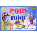 Gra Pory Roku - Adamigo w sklepie internetowym Edukraina.pl