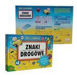 Znaki Drogowe Mózg Elektronowe - Alexander w sklepie internetowym Edukraina.pl
