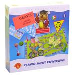 Gra Prawo Jazdy Rowerowe - Alexander w sklepie internetowym Edukraina.pl