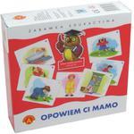 Gra Opowiem Ci Mamo - Alexander w sklepie internetowym Edukraina.pl