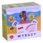 Gra Wyrazy - Alexander w sklepie internetowym Edukraina.pl