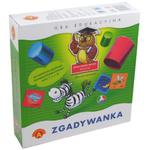 Gra Zgadywanka - Alexander w sklepie internetowym Edukraina.pl