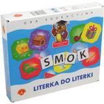 Gra Literka Do Literki - Alexander w sklepie internetowym Edukraina.pl