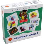 Gra Opowiem Ci Mamo 2 - Alexander w sklepie internetowym Edukraina.pl