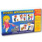 Zestaw Edukacyjny Dobre Wychowanie - Adamigo w sklepie internetowym Edukraina.pl
