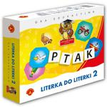 Gra Literka Do Literki 2 - Alexander w sklepie internetowym Edukraina.pl