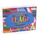 Wszystkie Flagi Świata - gra edukacyjna Albi w sklepie internetowym Edukraina.pl