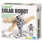 Robot Solarny - zabawka edukacyjna 4M w sklepie internetowym Edukraina.pl