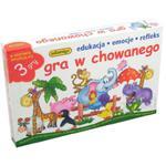 Gra w Chowanego - Adamigo w sklepie internetowym Edukraina.pl