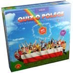 Gra Wielki Quiz O Polsce - Alexander w sklepie internetowym Edukraina.pl