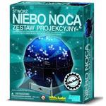 Niebo Nocą - Zestaw Projekcyjny - 4M w sklepie internetowym Edukraina.pl