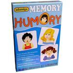Gra Memory Humory - Adamigo w sklepie internetowym Edukraina.pl