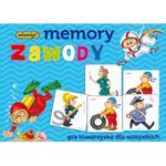 Gra Memory Zawody - Adamigo w sklepie internetowym Edukraina.pl