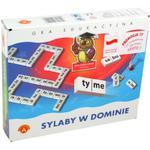 Gra Sylaby W Dominie - Alexander w sklepie internetowym Edukraina.pl
