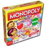 Monopoly Junior Moc Atrakcji - Hasbro w sklepie internetowym Edukraina.pl