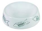 TRIXIE miska ceramiczna 0,2l 15cm TX2496 w sklepie internetowym Supermarket-zoologiczny.pl