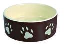 TRIXIE miska ceramiczna 0,3l 12cm TX24531 w sklepie internetowym Supermarket-zoologiczny.pl
