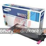 Toner Samsung CLP310, CLP315, CLX3175 Magenta CLT-M4092S (1000 str) oryginal w sklepie internetowym tonerydodrukarek.pl
