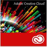 Adobe Creative Cloud for Teams All Apps (2018) - licencja rządowa w sklepie internetowym Vebo.pl