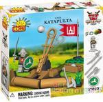 Cobi Klocki GRUNWALD UNIA KATAPULTA 50 kl. w sklepie internetowym DlaDzieciaczka.pl