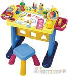 biurko małego artysty My Baby w sklepie internetowym DlaDzieciaczka.pl
