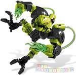 TOXIC REAPA LEGO HERO FACTORY 6201 w sklepie internetowym DlaDzieciaczka.pl