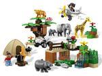 Klocki Fotosafari LEGO DUPLO 6156 w sklepie internetowym DlaDzieciaczka.pl