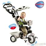 Smart Trike ZOO krowa Rowerek 3 w 1 już od 10 m-ca w sklepie internetowym DlaDzieciaczka.pl