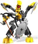 XT4 KLOCKI LEGO HERO FACTORY 6229 w sklepie internetowym DlaDzieciaczka.pl
