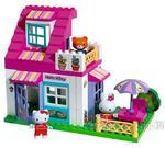 Domek Hello Kitty BIG klocki NOWOŚĆ w sklepie internetowym DlaDzieciaczka.pl
