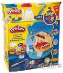 PLAY-DOH DENTYSTA + 4 TUBY CIASTOLINY GRATIS 20628 Hasbro w sklepie internetowym DlaDzieciaczka.pl