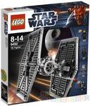 TIE FIGHTER klocki LEGO STAR WARS 9492 w sklepie internetowym DlaDzieciaczka.pl