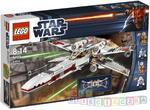X-WING STARFIGHTER klocki LEGO STAR WARS 9493 w sklepie internetowym DlaDzieciaczka.pl