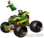NITRO DRAPIEŻNIK klocki LEGO RACERS 9095 w sklepie internetowym DlaDzieciaczka.pl