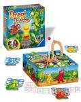Dragi Dragon gra Ravensburger 210725 NOWOŚĆ w sklepie internetowym DlaDzieciaczka.pl