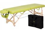 Składany stół do masażu PREMIUM Fortis w sklepie internetowym doMASAZU.pl