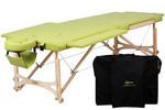 Składany stół do masażu Premium AYA w sklepie internetowym doMASAZU.pl