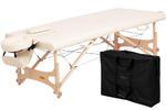 Składany stół do masażu PREMIUM Pro 80 w sklepie internetowym doMASAZU.pl