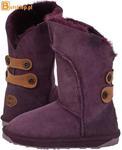 Buty EMU Australia Alba Purple (W10088) w sklepie internetowym ButSklep.pl