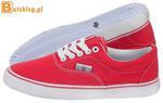 Buty Damskie Skate New Age (086 Red) w sklepie internetowym ButSklep.pl